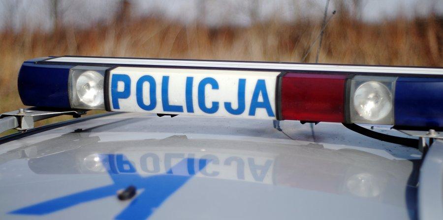 Fot. Komenda Powiatowa Policji w Strzyżowie